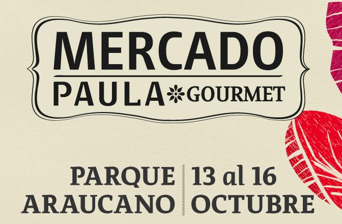 Paula Gourmet 2016
