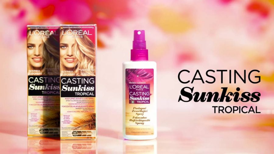 Mi experiencia con Sunkiss Jelly Tropical de L'Oréal