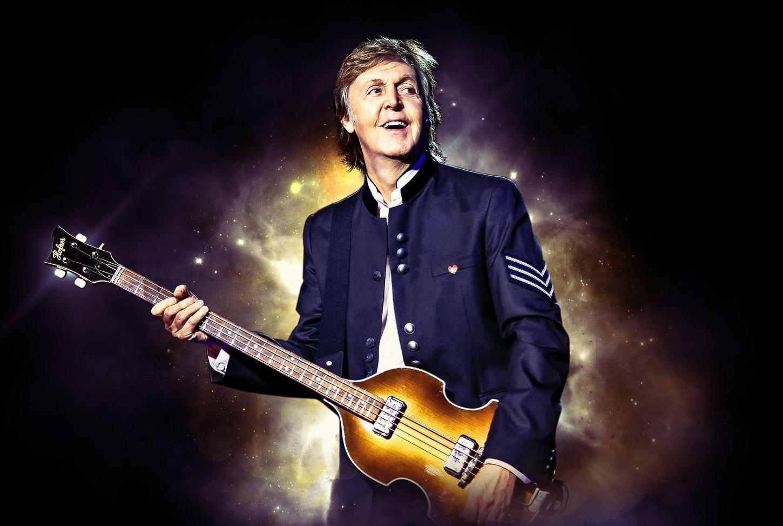 ¡Paul McCartney regresa a Chile!