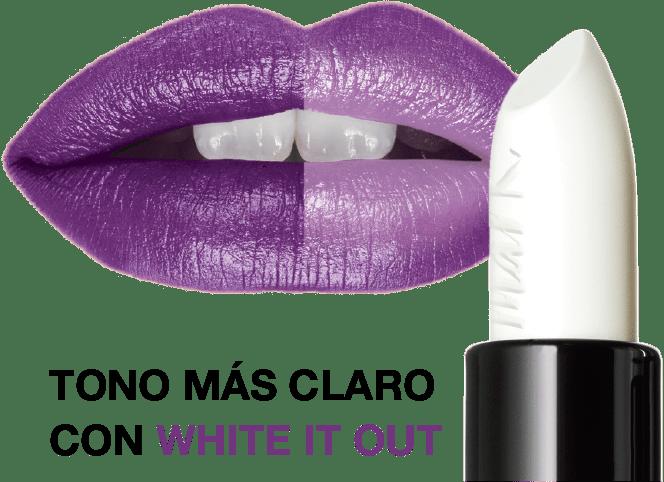 Transforma tus labios con Avon