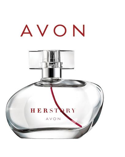 Nuevo perfume de Avon