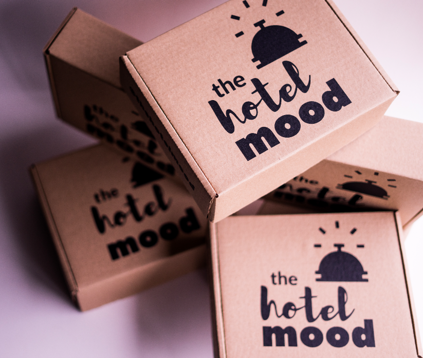 cajas the hotel mood