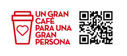 Código QR campaña Juan Valdés
