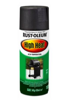 rust oleum para altas temperaturas