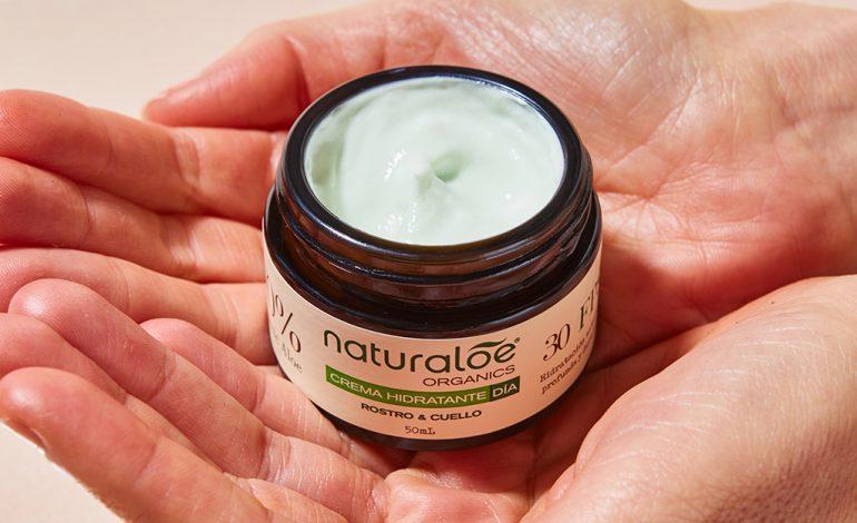 Cómo proteger tu piel con frío