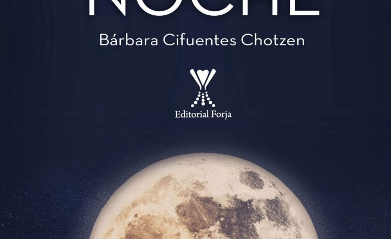 Nueva novela: Chicos de la noche