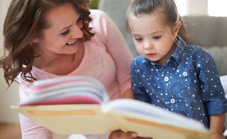 ¿Es importante leer en 1º año?