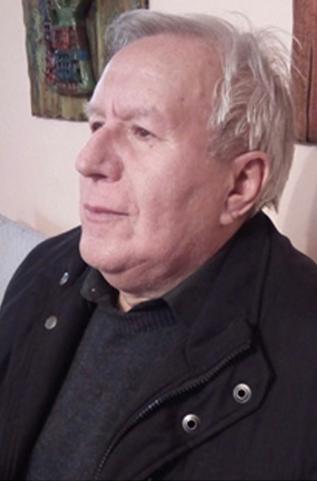 autor Jorge Muñoz Gallardo