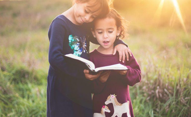 Cultiva la lectura en familia