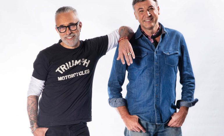 Yann Yvin y Sergi Arola llegan a Monticello
